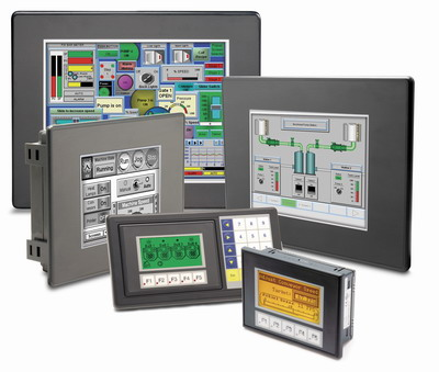 C-more Operator Interface Touch Panels / Industrial Touch Screens